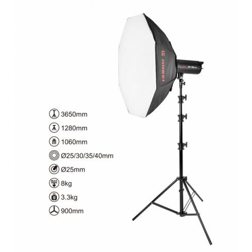 Стойка осветителя JINBEI MZ-3800FP