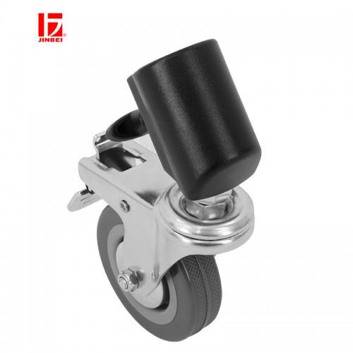 Колеса ролики JINBEI C25 для стойки