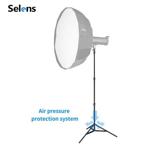 Стойка осветителя SELENS  L-2800FP