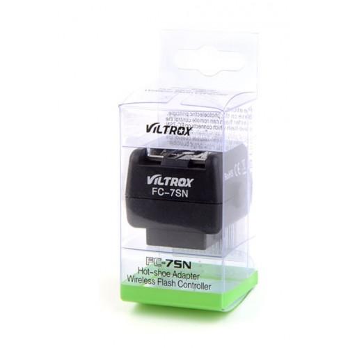 Адаптер Viltrox FC-7SN горячий башмак Sony