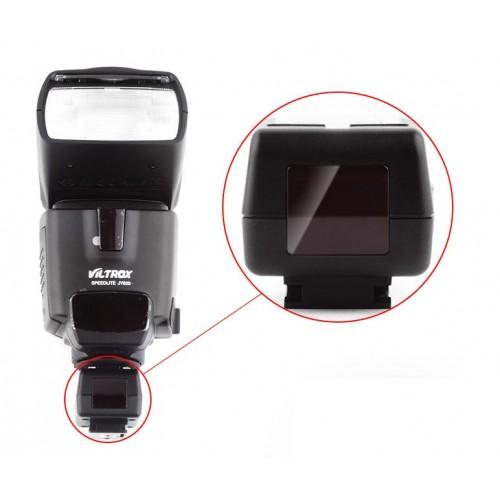 Светосинхронизатор Viltrox FC-8N башмак Canon Nikon