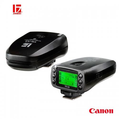 Радиосинхронизатор Jinbei TR-A6 HSS Canon