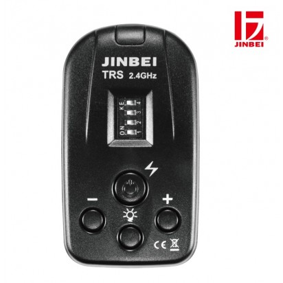 Пульт контроллер Jinbei TRS-V