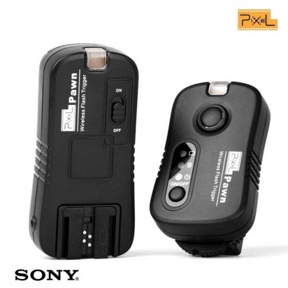 Радиосинхронизаторы PIXEL Pawn TF-363 Sony