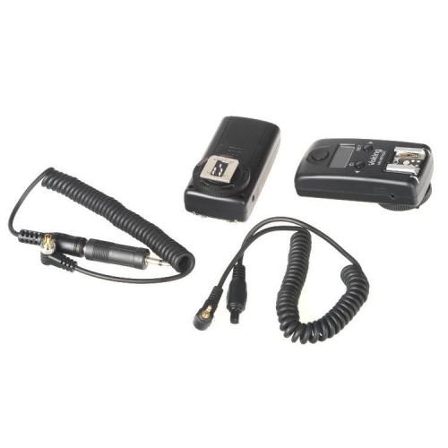 Радиосинхронизаторы VOKING VK-WF820 Nikon