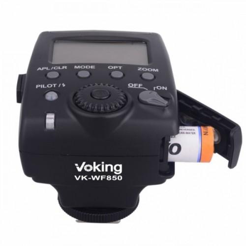 Приемник Voking VK-WF850 TTL Canon