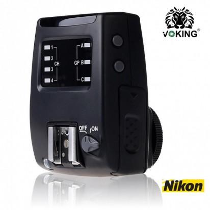Приемник Voking VK-WF850 TTL Nikon
