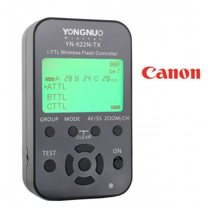 Контроллер Yongnuo YN-622C-TX
