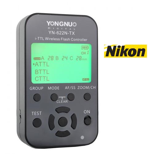Контроллер Yongnuo YN-622N-TX