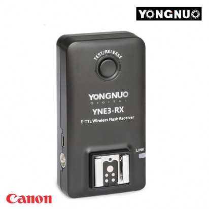 Приемник Yongnuo YN-E3-RX