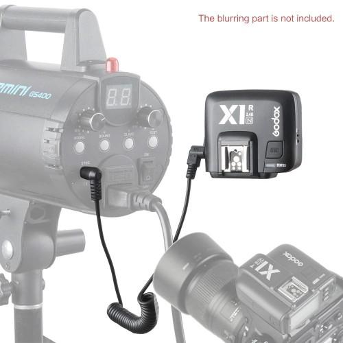 Приёмник Godox X1R-C для Canon