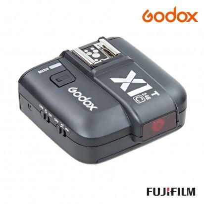 Контроллер GODOX X1T TTL HSS для FUJI