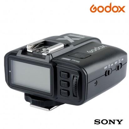 Контроллер GODOX X1T TTL HSS для Sony