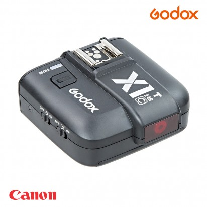 Контроллер GODOX X1T TTL HSS для Canon