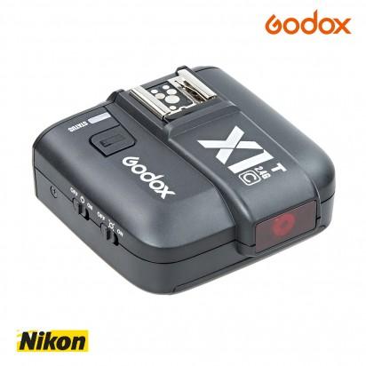Контроллер GODOX X1T TTL HSS для Nikon
