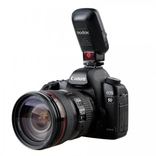 Контроллер GODOX XT32C HSS для Canon