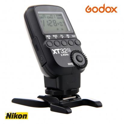 Контроллер GODOX XT32N HSS для Nikon