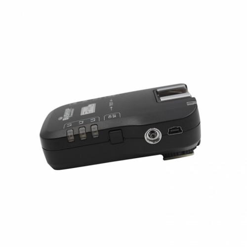 Радиосинхронизаторы Pixel BiShop Canon