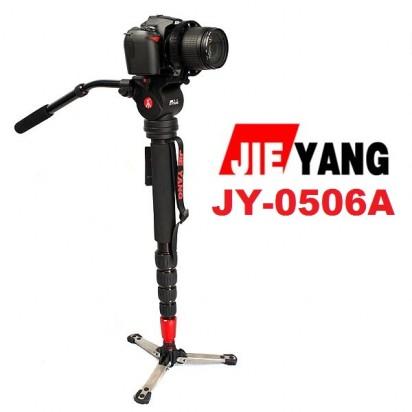 Монопод JieYang JY-0506A
