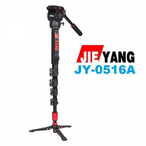 Монопод JieYang JY-0516A