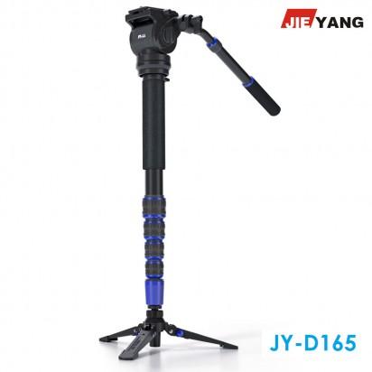 Монопод JIEYANG JY-D165 blue