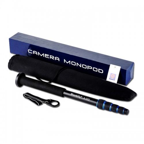 Монопод Manbily A-222 фотоаппарата