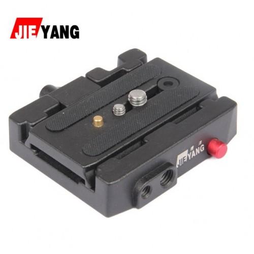 Штативный адаптер Jieyang JY-0517HP