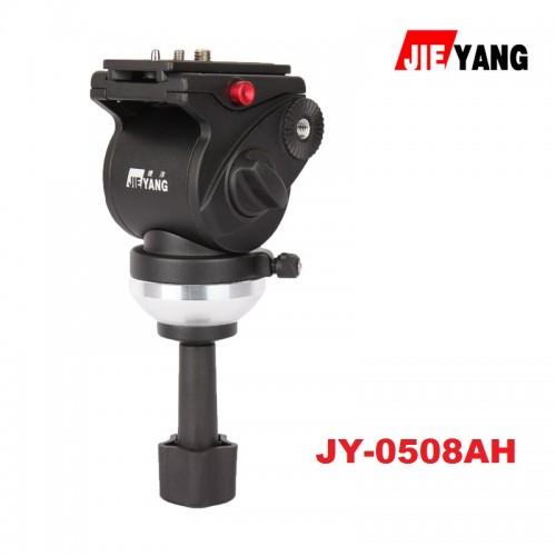 Штативная головка JieYang JY0508AH