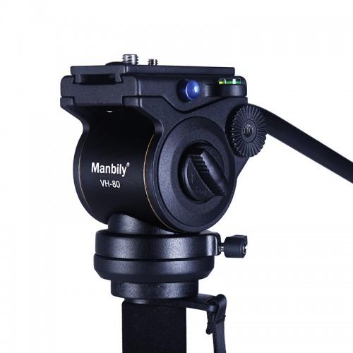 Штативная Голова Manbily VH-80