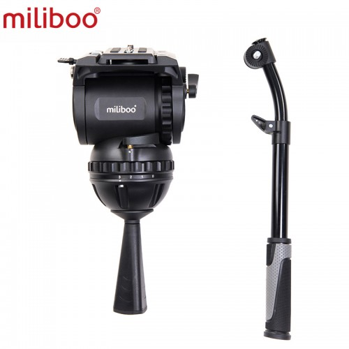 Штативная голова MILIBOO M8
