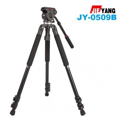 Штатив для камеры JIEYANG JY-0509B