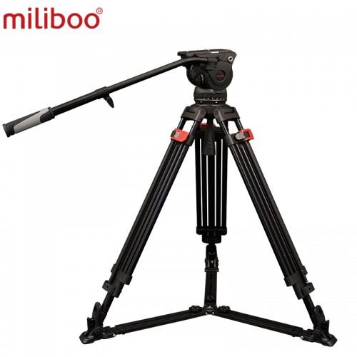 Видео Штатив MILIBOO M8DL