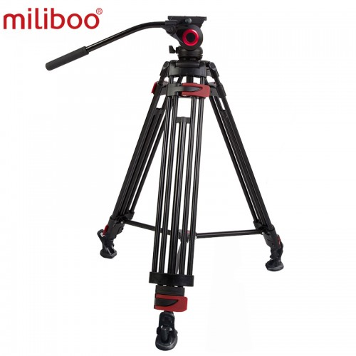 Видео штатив MILIBOO MTT603A