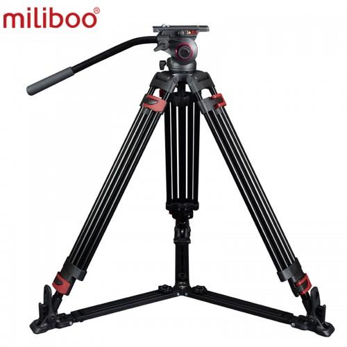 Видео Штатив MILIBOO MTT609A
