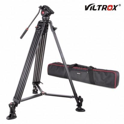 Видео штатив VILTROX VX-18M