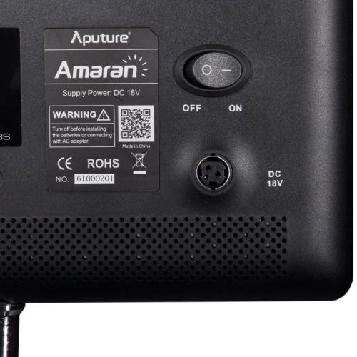 Комплект Aputure Amaran AL-H528WWС KIT3
