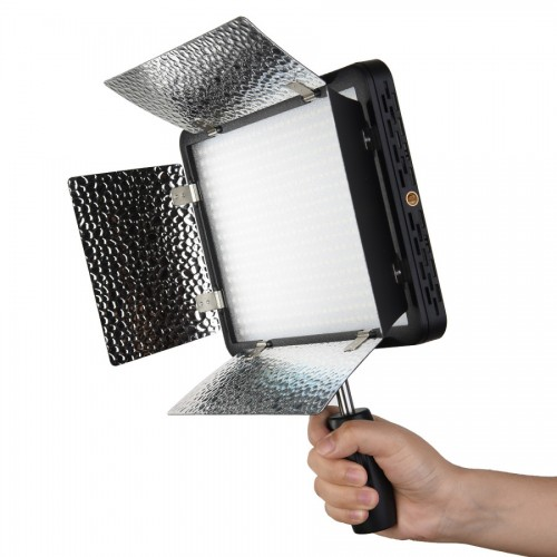 Осветитель светодиодный GODOX LED500 LRC