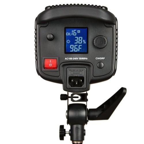 Светодиодный осветитель GODOX LED SL-100W 5500K
