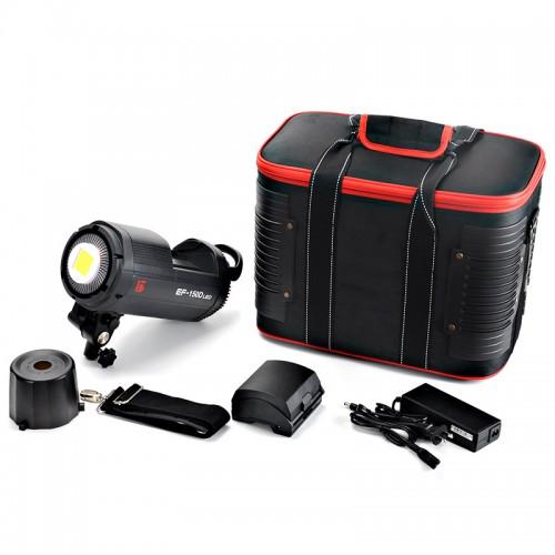 LED осветитель JINBEI EF-150D