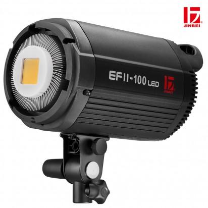 Светодиодный осветитель JINBEI EFII-100 LED 5500K