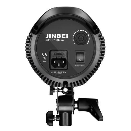 Комплект постоянного света JINBEI EFII-100 Kit2