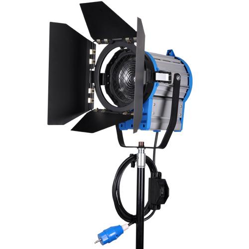 Галогенный осветитель NiceFoto SP-1000 Вт с линзой Френеля