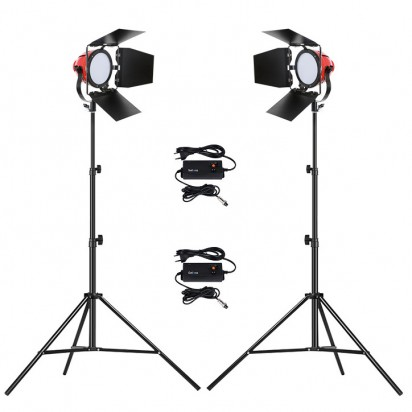 Комплект SELENS RED LED 65W Kit2
