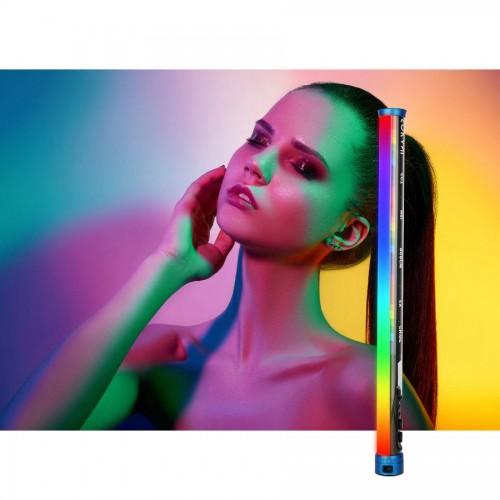 Осветитель меч FLASHOOT FL-T6 RGB