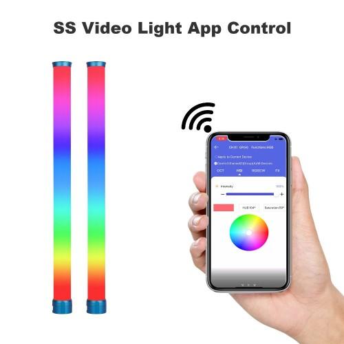 Осветитель меч SOKANI X25 RGB Stick