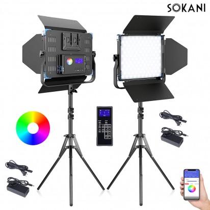 Комплект SOKANI X50 RGB KIT2