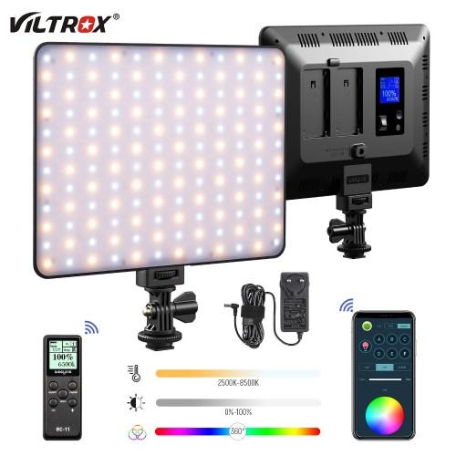 Видеосвет VILTROX Sprite 20 RGB