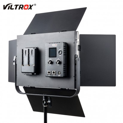 Панель VILTROX VL-D85T LED