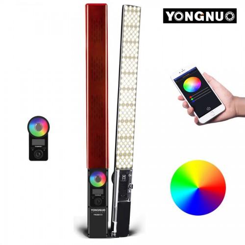 Осветитель YONGNUO YN-360 III RGB 5500K