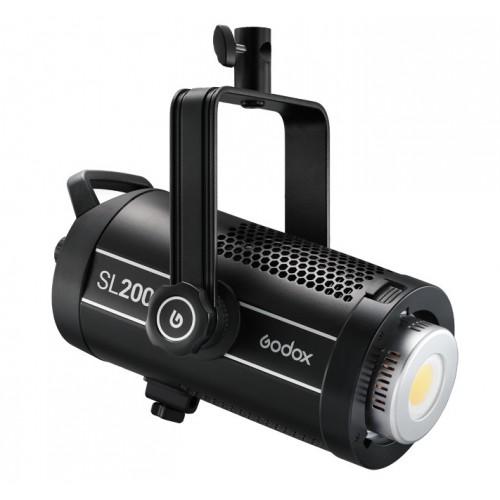 Светодиодный осветитель GODOX SL200II